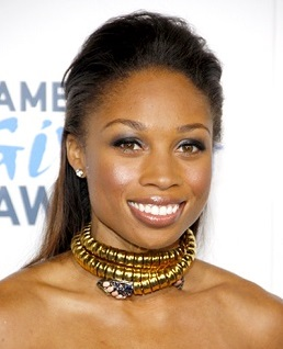 Allyson Felix Bio, Wiki, Age, Height, Married, Net worth, Family, AfAllyson was born on 8th November 1985 in California, USA. fair, Career