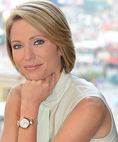 Amy Robach Bio, Wiki, Net worth, Career, Married, Husband, Divorce, Affairs