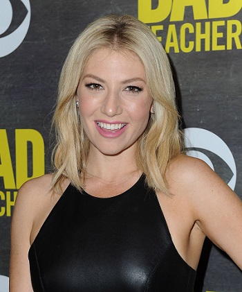 Ari Graynor Bio, Wiki, Husband, Ethnicity Boyfriend, Dating, Net Worth, Married