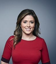 Chloe Melas Bio, Wiki, Husband, Net worth, Boyfriend, CNN, Affair