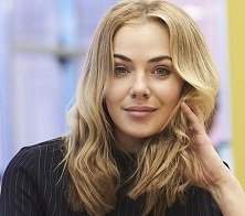 Jessica Marais Bio, Wiki, Married, Age, Height, Net worth, Boyfriend, Dating, Family, Baby