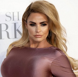 Katie Price Bio, Wiki, Married, Net worth, Age, Height, Dating, Boyfriend, Ethnicity