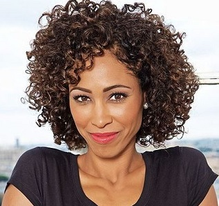 Sage Steele Bio, Wiki, Married, Net worth, Affair, Husband, Divorce