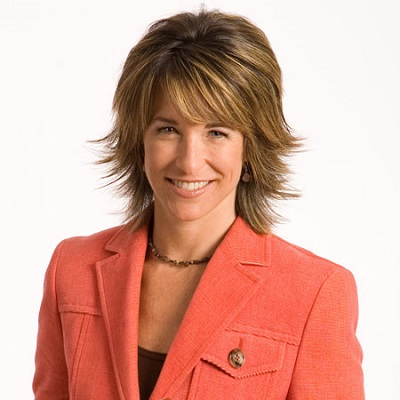 Suzy Kolber Biography, Wiki, Married, Family, Husband, Children, Net worth, ESPN
