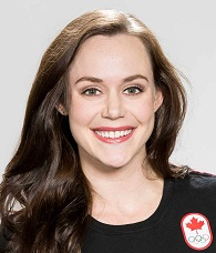 Tessa Virtue Bio Wiki, Married, Age, Height, Net worth, Boyfriend, Dating, Parents