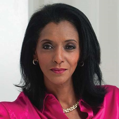 Zeinab Badawi Bio, Wiki, Married, husband, Affair, divorce, Net worth, career